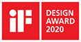 innovation.rocks iF Design Award 2020